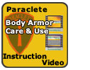 Paraclete Armor Training Videos