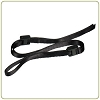 Leapers 80cm Flashlight Lanyard with 2 Locks