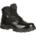 Rocky Alphaforce Waterproof Composite Toe Duty Boot