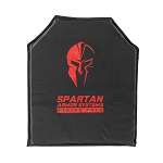 SPARTAN ARMOR SYSTEMS FLEX FUSED CORE IIIA SOFT BODY ARMOR SET OF TWO