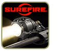 Surefire Law Enforcement Lights