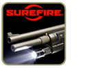 Surefire Weapon Lights