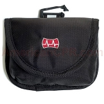 Stat Packs ACCESSORY POUCH BLACK