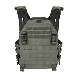 Warrior Assault LPC Low Profile Carrier V2