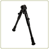 Leapers UTG Dragon Claw Clamp-on Bipod-Tactical/Sniper Profile Adjustable Height