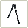 Leapers UTG Universal Shooter's Bipod - Tactical/Sniper Profile Adjustable Height