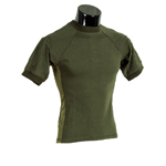 Voodoo Tactical Combat Short Sleeve Shirt 01-9583