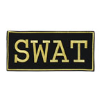Voodoo Tactical Swat – Gold Letters/White Letters/Subdued Letters 06-7729