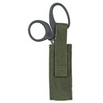 Voodoo Tactical EMT Shears Holster 15-0080