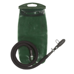 Voodoo Tactical 2 Liter Deluxe Bladder with Advanced Valve 20-0150