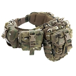 Warrior Assault Systems Elite Ops Enhanced PLB .338 Sniper Belt