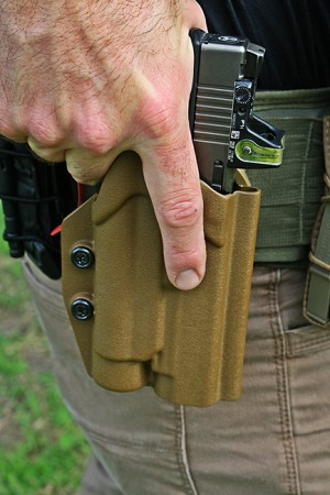 Minuteman Defense M-OWB Holster